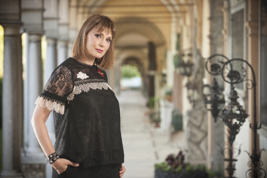 Aleksandra Mindoljevic