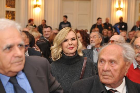 Anto Nobilo, Promocija knjige o obrani Josipa Perkovica