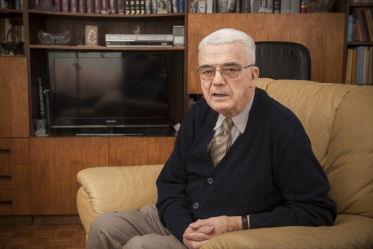 August Kovačec