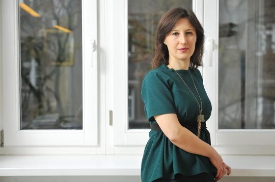 Dalija Oreskovic