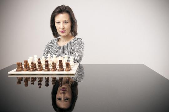 Dalija Oresković