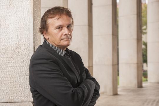 Dejan Kovac, Boris Podobnik, Vuk Vukovic