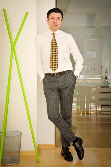 Denis Cupic