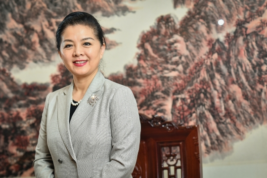 Erwen Xu
