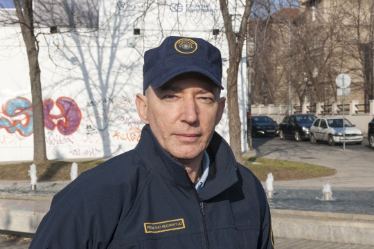 Goran Maligec