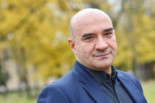 Gordan Lauc, biokemičar i molekularni biolog
