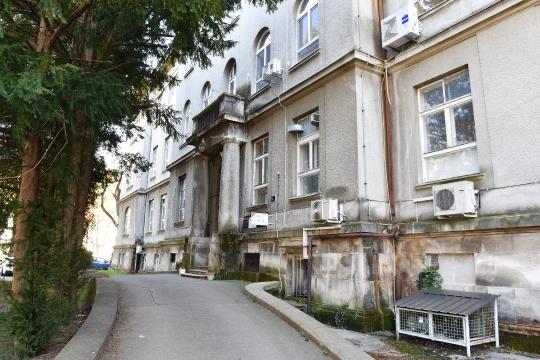 Imunološki zavod u Zagrebu