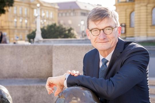 Josef Markus Wuketich