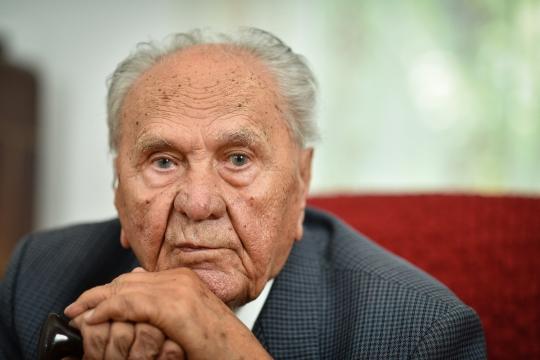 Josip Manolić