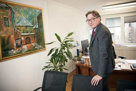 Josip Popovac