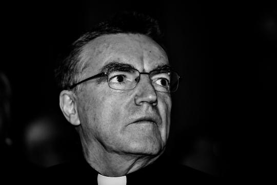 Kardinal Josip Bozanic