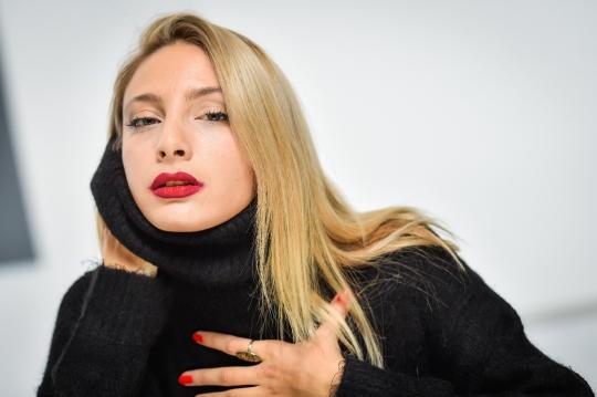 Klara Mucci