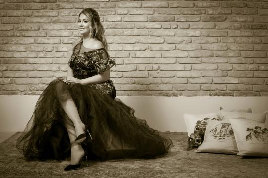 Lana Kos, operna solistica