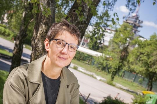 Maja Sever