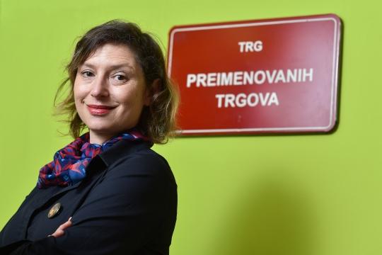 Marina Škrabalo