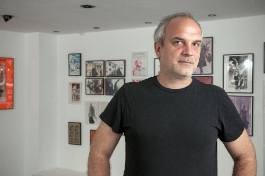 Marko Golub