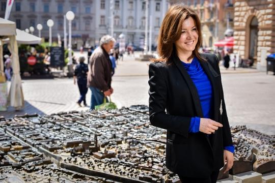 Martina Bienenfeld