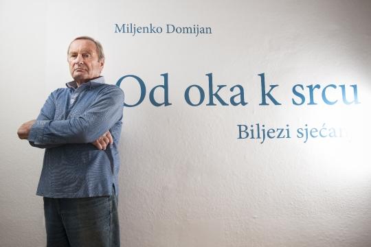 Miljenko Domijan
