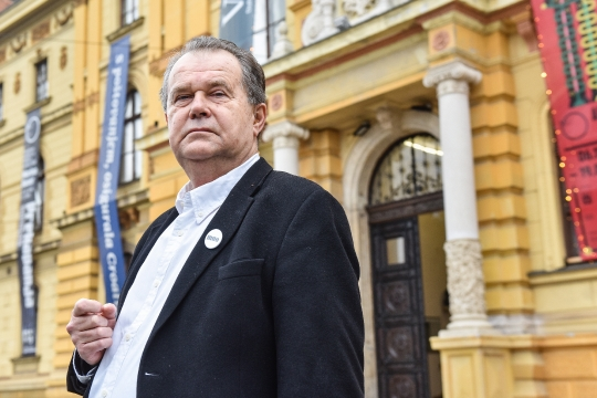 Miroslav Gašparović
