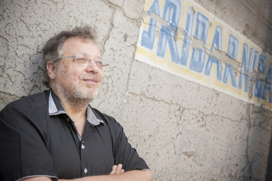 Mladen Tarbuk