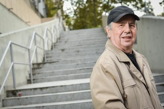 Nedeljko Dragić, animator