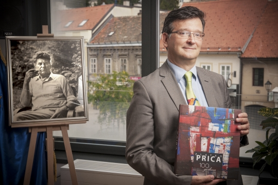 Nikola Albaneze