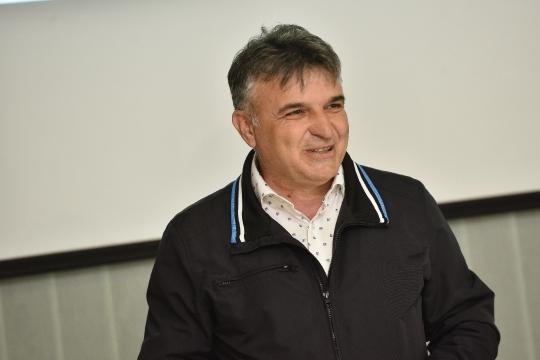 Press konferencija braniteljskih udruga povodom incidenta u Okučanima