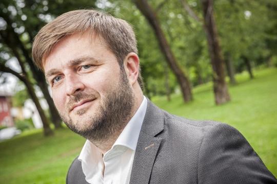 Tomislav Ćorić